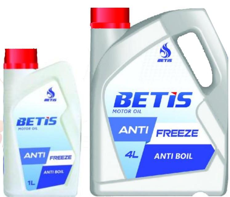 Antifreeze, Antiboil